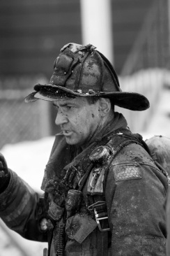 I'm a firefighter in Providence,RI. I think that I might be a good representative to firefighters that have KC. I have the disease and I still perform my job at a very high level as a technical rescue specialist. I could have retired with a disability pension since I'm legally blind in my right eye, but that wasn't acceptable to me. *read Dan's incredible rescue story in Humans of Keratoconus.