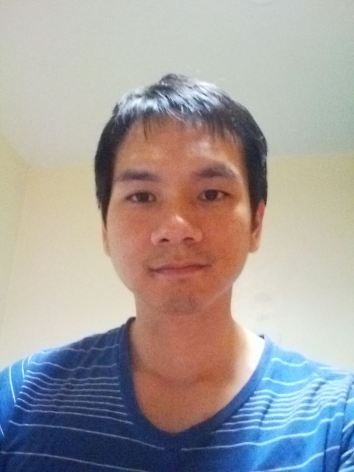 Hi, I'm Thai. I have known that I have keratoconus on both eyes for 15 years. I'm using a ferrara ring in my left eye but got transplanted cornea on my right eye.